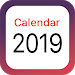 Download Bank holidays calendar 2019-2020 2.3.0 APK