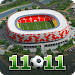 Download 11x11: Soccer Club Manager 1.0.7940 APK