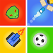 Download 2 3 4 Player Mini Games 2.1.0 APK