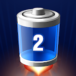 Cover Image of Download 2 Battery - Battery Saver 3.58 APK