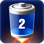 Cover Image of Download 2 Battery - Battery Saver 3.23 APK