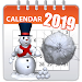 2019 Calendar App for Android™