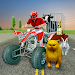 Download ATV Bike Pet Transport Delivery 1.0 APK