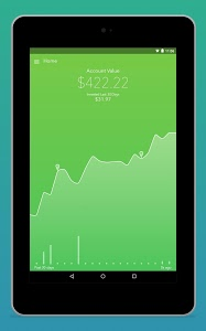 screenshot of Acorns - Invest Spare Change version 1.1.1