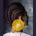 Download African Women Hairstyle Videos 3.1 APK