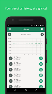 screenshot of Alarmy (Sleep If U Can)- alarm version 17.6