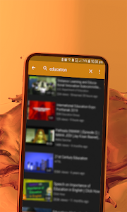 screenshot of All Video Downloader and Player version 2.4