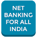 Net Banking App for All Banks of India