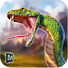 Angry Anaconda Snake Simulator: RPG Action Game