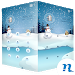 Download AppLock Theme Winter 1.1 APK