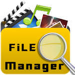 Cover Image of Download Astro File Manager (Explorer) 1.0 APK