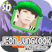 BTS Jeon JungKook Muther 2