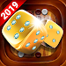 Download Backgammon Live - Play Online Free Backgammon 2.120.111 APK