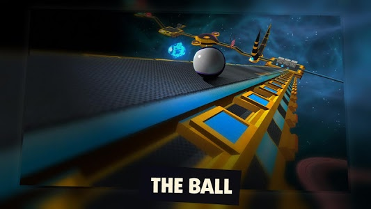 screenshot of Ball Alien version 1.0.8