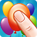 Balloon Smasher Kids Game