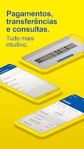 screenshot of Banco do Brasil version 7.8.1.1