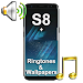 Download Best S8 Ringtones & Wallpapers 1.1 APK