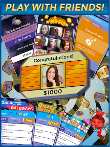 screenshot of Big Time Cash. Make Money Free version 3.1.3