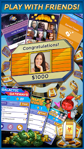 screenshot of Big Time - Make Money Free version Varies with device