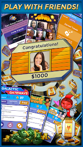 screenshot of Big Time - Win Cash Play Free version 2.1.6
