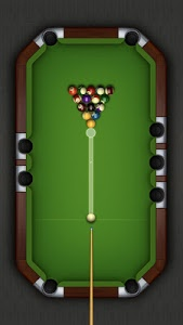 screenshot of Pooking - Billiards City version 2.8