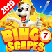 Download Bingo Scapes - Lucky Bingo Game Free to Play 1.1.1 APK