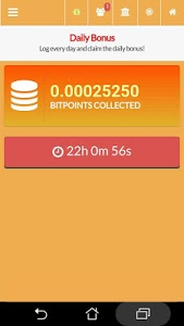 screenshot of BitFarmer - Earn Free BTC version Read more