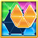 Block Puzzle Triangle Tangram
