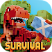 Download Blocky Ark Survival 3D 2.0 APK