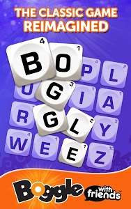 screenshot of Boggle With Friends: Word Game version Varies with device