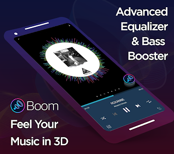 Download Boom Music Player Bass Booster And Equalizer 2 3 5 Apk Downloadapk Net