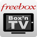 Download Box'n TV - Freebox Multiposte  APK