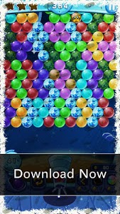 screenshot of Bubble Puzzle Star version 1.4