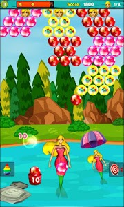 screenshot of Bubble Shooter Extreme 2019 version 1.0.1