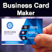 Download Business Card Maker Free Visiting Card Maker photo 5.5 APK