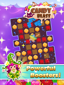screenshot of Fruit Candy Blast version 1.4.0