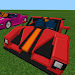 Download Cars mod for mcpe 0.0.2 APK