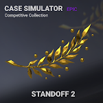 Cover Image of Download Case simulator for Standoff 2 1.0.8 APK
