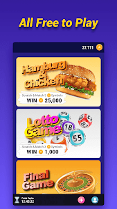 screenshot of Cash GO: Lucky Day version 1.3.2
