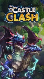 screenshot of Castle Clash: Pasukan Perkasa version 1.6.1