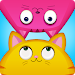 Cat Stack - Cute and Perfect Tower Builder Game