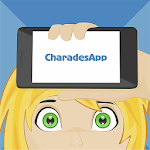 Cover Image of Download CharadesApp - What am I? (Charades and Mimics) 3.3.7 APK