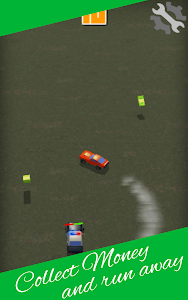 screenshot of Chase Thrills version 2.0
