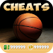 Cheats For NBA Live Mobile