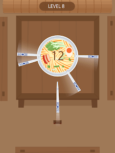 screenshot of Chinese Noodles version 1.0.0