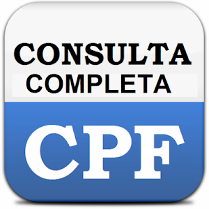 screenshot of Consulta CPF Dívidas version 1