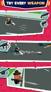 screenshot of Crime.io - Gangsters and Criminals Battle Royale version 1.1.2