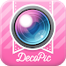 Download DECOPIC,Kawaii PhotoEditingApp 3.1.8 APK