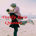 Download Daily love quotes 1.0 APK