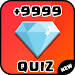 Download Diamonds For Mobil Legend - QUIZ 1.0 APK